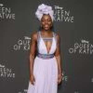 Lupita Nyong'o en deuil : Mort de sa partenaire dans Queen of Katwe