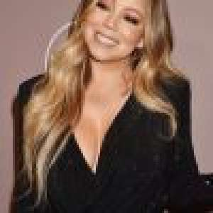 Mariah Carey tient toujours ses