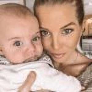 Jessica Thivenin, son bébé hospitalisé :