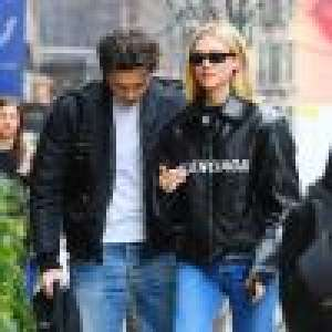 Brooklyn Beckham et Nicola Ann Peltz : Couple assorti avant les vacances