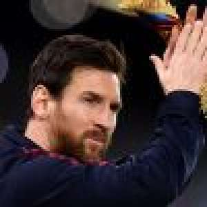 Coronavirus : Lionel Messi fait un beau don, Cristiano Ronaldo agit aussi