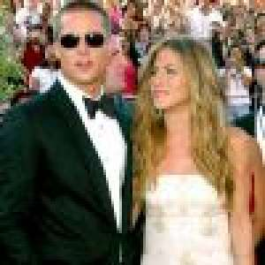 Brad Pitt et Jennifer Aniston confinés ensemble ?