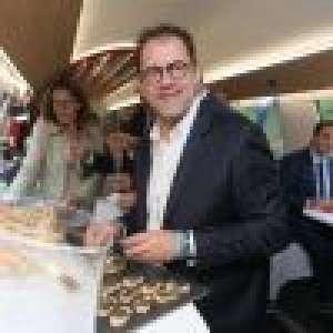 Michel Sarran (Top Chef) : Inquiet pour l'avenir, son appel à Emmanuel Macron
