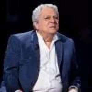 Enrico Macias hospitalisé :