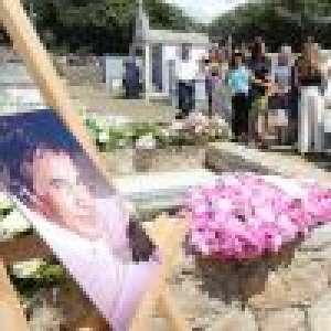 Guy Bedos inhumé en Corse avec ses proches,