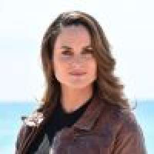 Carole Dechantre, 18 ans de mariage avec son séduisant mari : photos inédites