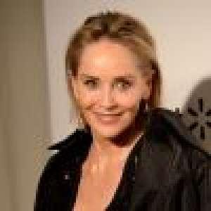 Sharon Stone dévastée par le suicide de son ex Steve Bing :