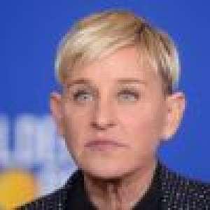 Ellen DeGeneres : Racisme, licenciements abusifs... 11 employés balancent