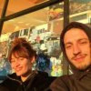 Roméo Elvis en couple : qui est sa compagne Lena Simonne ?