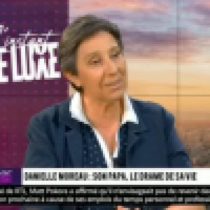 Danielle Moreau (TPMP) longtemps déprimée : Cyril Hanouna lui a