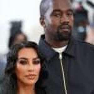 Kim Kardashian trompée par Kanye West avec un homme ? La folle rumeur qui court