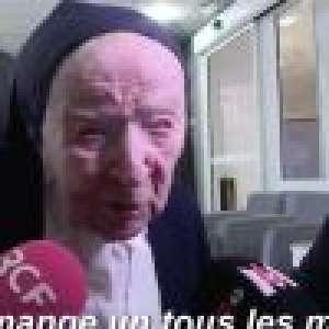 Soeur André positive à la Covid-19 à 117 ans : la doyenne des Français n'a