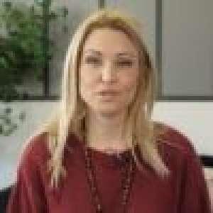 Natasha St-Pier dévoile sa technique pour éviter les crises avec son fils Bixente (EXCLU)