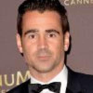 Colin Farrell : Son fils James est atteint d'une grave maladie génétique