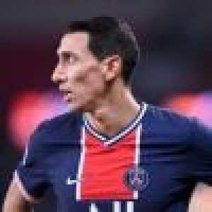 PSG-Nantes: Di Maria sorti après un home-jacking, des proches de Marquinhos séquestrés