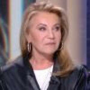 Sheila très émue et énervée en évoquant son défunt fils Ludovic :