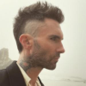 Adam Levine dévoile son impressionnant nouveau tatouage