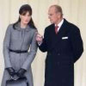 Mort du prince Philip : émue, Carla Bruni rend hommage à ce prince taquin et charmeur