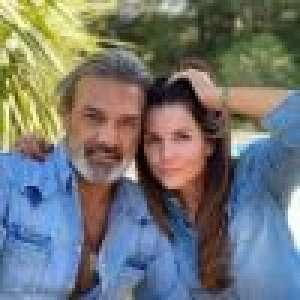 Véronika Loubry en couple, et follement amoureuse du beau Gérard