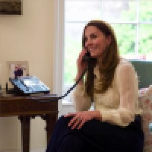 Kate Middleton : Sa belle promesse à une petite fille de 4 ans qui traverse le pire...