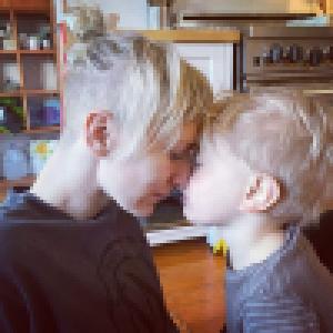 Sting : Son petit-fils de 4 ans souffre d'une maladie génétique rare