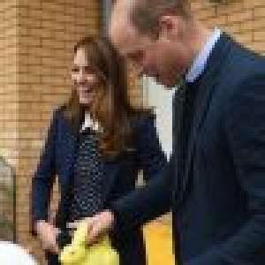 Kate Middleton et William toujours aussi compétitifs : ce sport surprenant où elle excelle