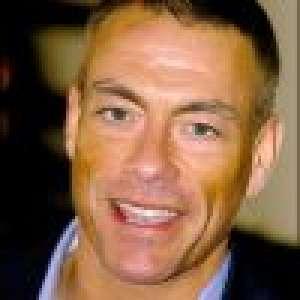 Jean-Claude Van Damme fête l'anniversaire de son fils Kris... son incroyable sosie !