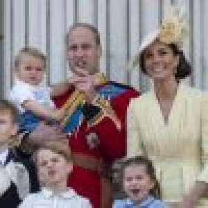 Kate Middleton et William en Ecosse : qui s'occupe de George, Charlotte et Louis en leur absence ?