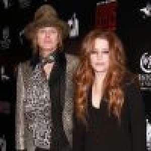 Lisa Marie Presley : Enfin divorcée de son mari après une bataille de 5 ans !