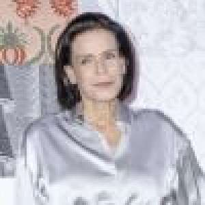 Stéphanie de Monaco enfile blouse et masque : rare apparition de la princesse au naturel