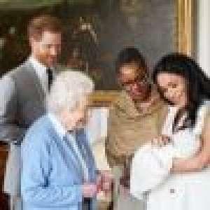 Meghan Markle et Harry parents pour la 2e fois : un nom hommage à la reine... et Diana !