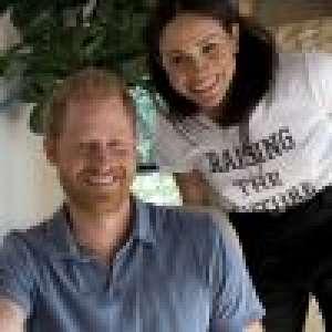 Meghan Markle et Harry parents pour la 2e fois : ils s'accordent un congé parental... prolongé ?