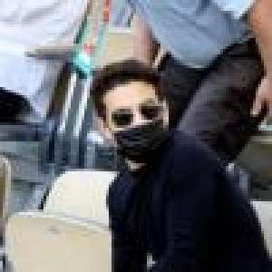 Rami Malek : Moment détente à Roland-Garros, nouvelle polémique pour le tournoi