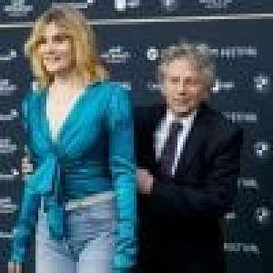 Emmanuelle Seigner : Comment a-t-elle rencontré son mari Roman Polanski ?