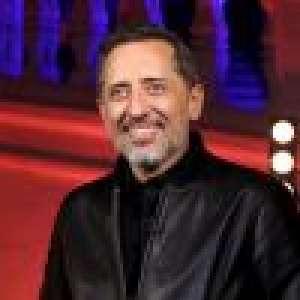 Gad Elmaleh et son