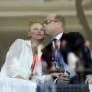 Albert et Charlene de Monaco, 10 ans de mariage : leurs rares gestes tendres en photos