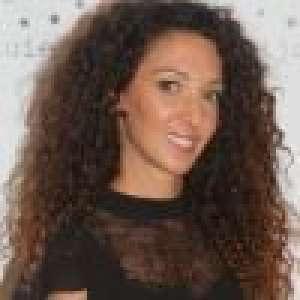 Emmanuelle Rivassoux récemment hospitalisée :