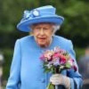 Elizabeth II : La reine en opération séduction en Ecosse dans un moment tendu...