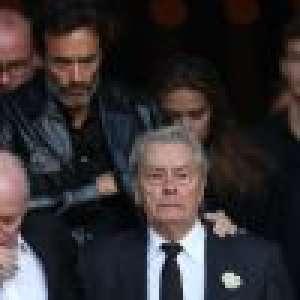 Anthony Delon a aidé sa mère Nathalie à mourir : l'émotion d'Alain Delon, qui l'a regardée partir