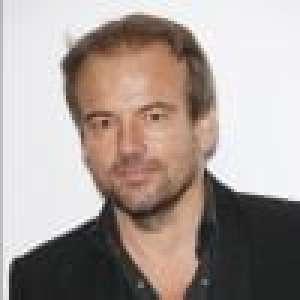 Stéphane Henon en couple avec Sacha Tarantovich : doux baiser en photo