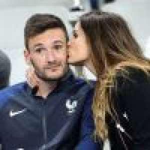 Hugo Lloris et sa femme Marine : photo inédite de leur mariage pour leurs 9 ans
