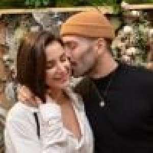 Jade Leboeuf oublie de fêter ses 3 ans de mariage :