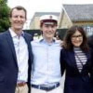 Felix de Danemark fête ses 19 ans ! Nouvelle photo du jeune prince, qui a tout d'un mannequin