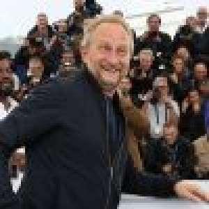 Benoît Poelvoorde, 56 ans et pas d'enfant :