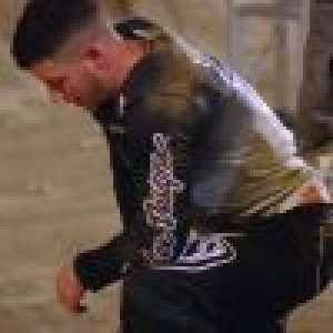 Jeux Olympiques : Nick Jonas se blesse sérieusement lors d'une émission spéciale