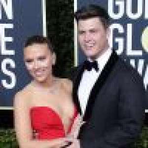 Scarlett Johansson à nouveau maman ! L'actrice a donné naissance à son 2e enfant