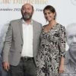 Kad Merad et Julia Vignali : Détails sur le film que prépare le couple...