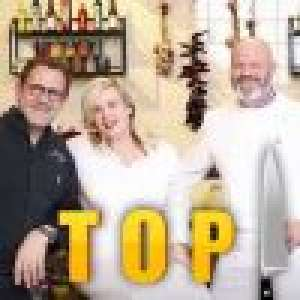 Top Chef : Un finaliste se sépare de sa compagne, elle quitte le restaurant !