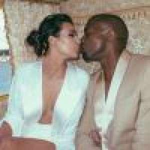 Kim Kardashian trompée par Kanye West pendant leur mariage ? Il passe aux aveux