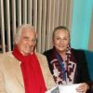 Mort de Jean-Paul Belmondo : sa fille Florence dévoile une photo exclusive de l'acteur